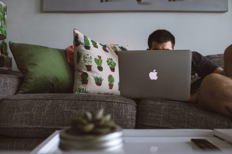 Czy mógłbyś pracować zdalnie? Sprawdź, czy home office jest dla ciebie!