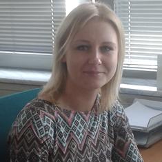 Maja Knap-Nowak