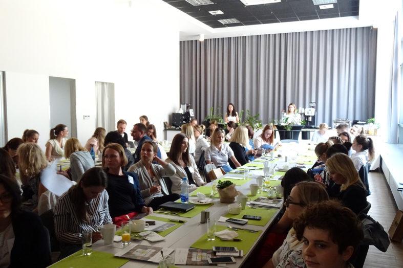 HR na Śniadanie | REthinking HR | Poznań