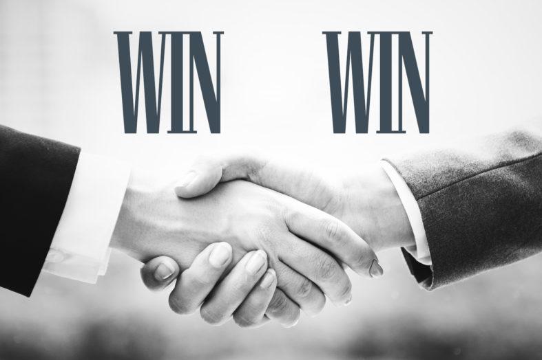 ASERTYWNOŚĆ WIN-WIN – jak rozwijać tę umiejętności u sprzedawców?