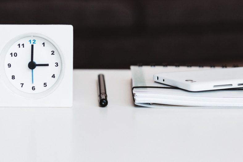 Czy cyfrowa rewolucja doprowadzi do 4-dniowego tygodnia pracy?