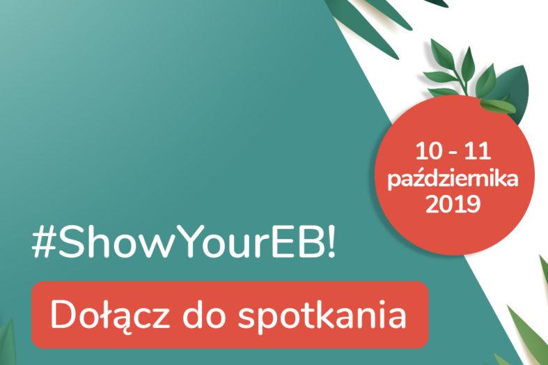Brunch EB #SpecialEdition | Warszawa