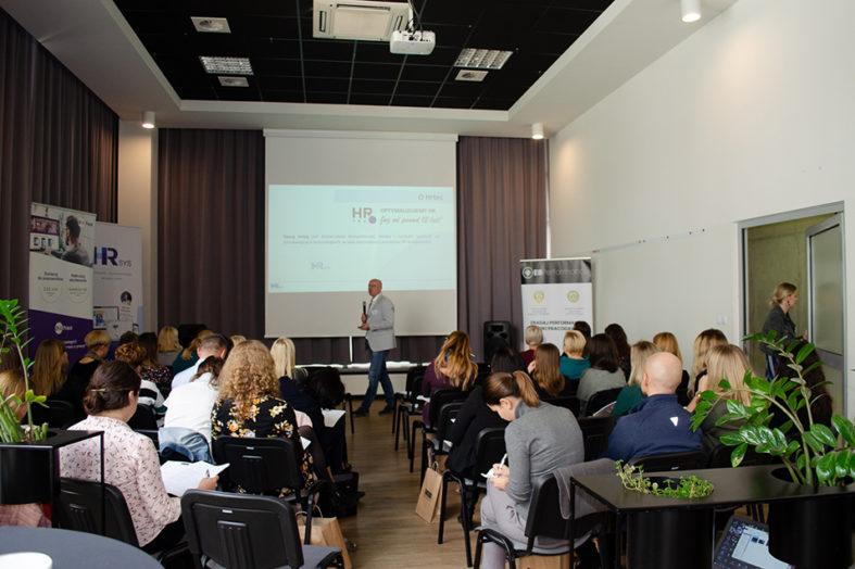 EB Leaders Training   Warszawa