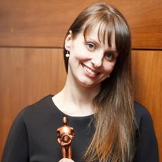 Aleksandra Kieszek