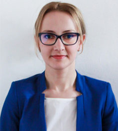 Monika Cużytek
