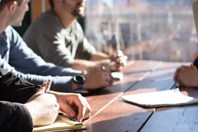 Jak wznieść komunikację w firmie na wyższy poziom?