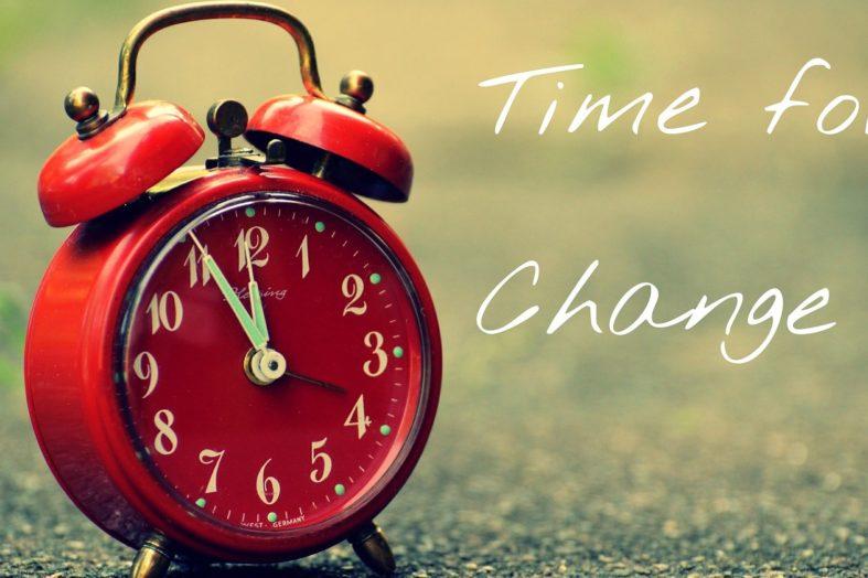 Chcesz zarządzać zmianą – zapomnij o zarządzaniu