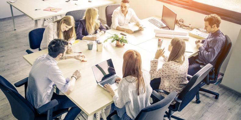 Relacje w organizacjach a employer branding  Konferencja EB Summit 2020