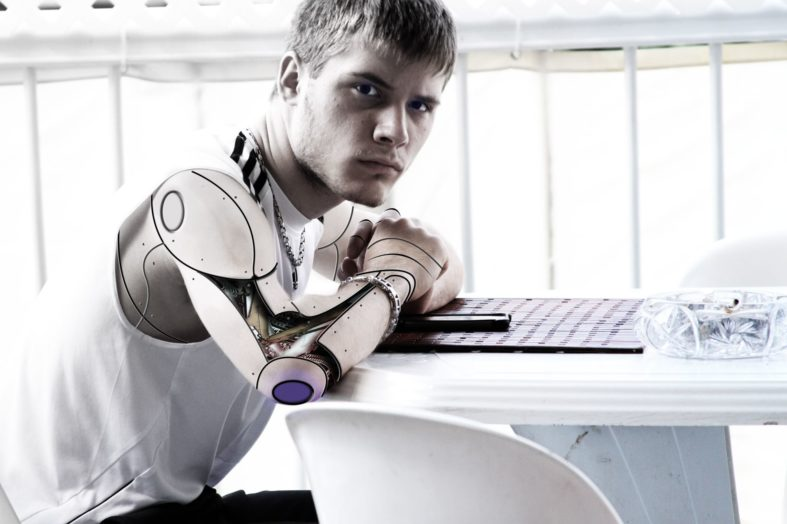 AI to nie wojna z maszynami, a walka o ludzkie talenty