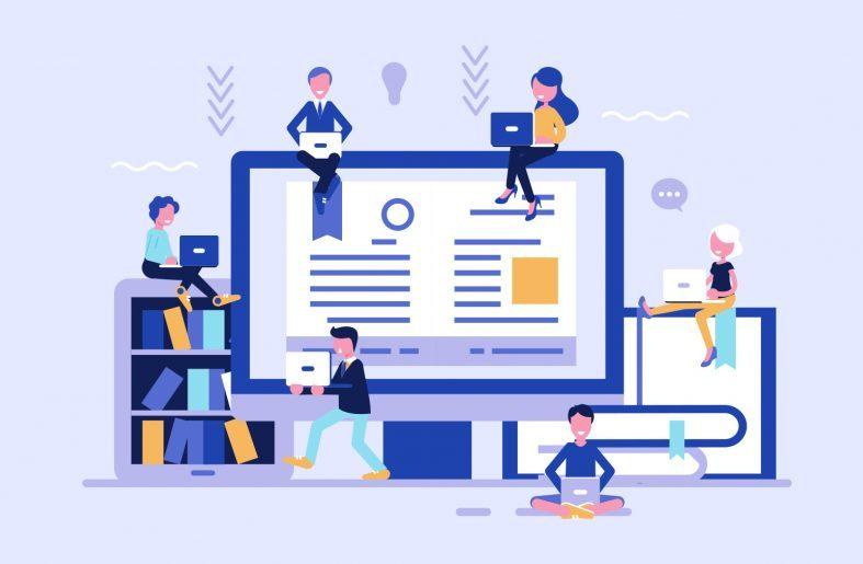 Jak pokonać codzienne wyzwania działu HR za pomocą webinarów