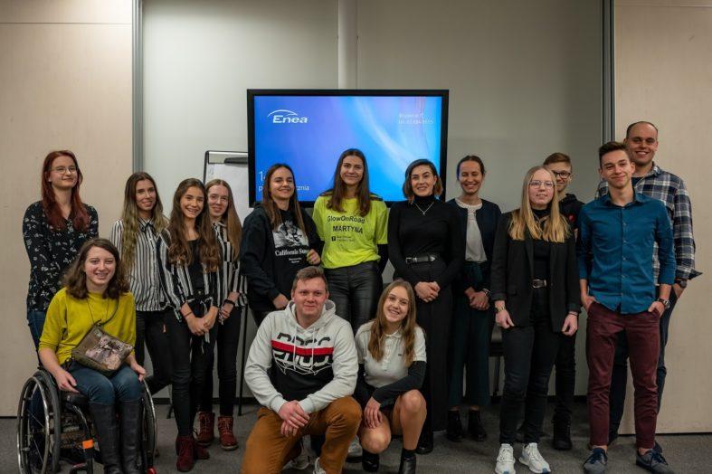 Employer branding poprzez edukację młodzieży