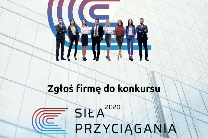 """Ruszył nabór do V edycji konkursu """"Siła Przyciągania"""""""