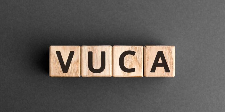 Motywacja w trybie VUCA –  między obawami a oczekiwaniami