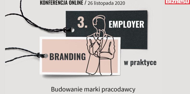 3 edycja konferencji Employer Branding w Praktyce