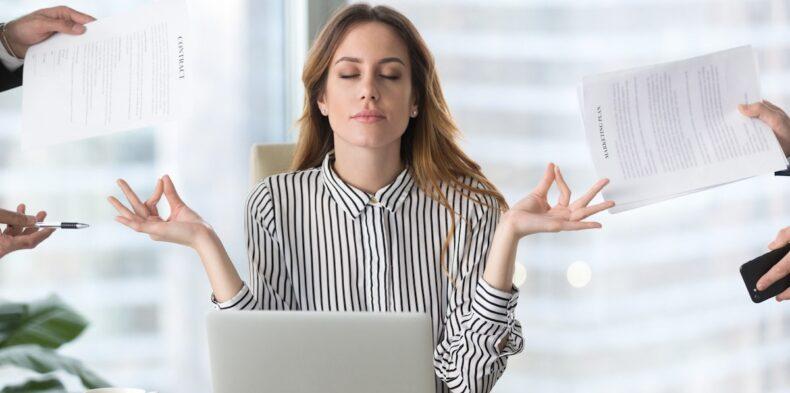 Praca zdalna – tendencje i prognozy