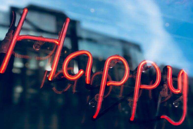 Czy szczęściem można zarządzać? – rozmowa z Katarzyną Oracz