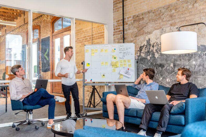 Kultura organizacyjna to klucz do przewagi konkurencyjnej start-upu