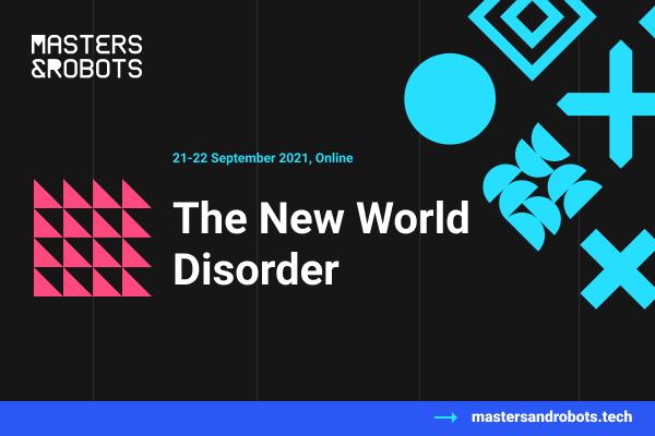 Technologia w Nowym Świecie- 5. edycja konferencji Masters&Robots
