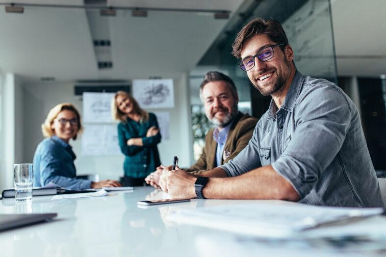 5 powodów, dla których warto pracować w Billennium