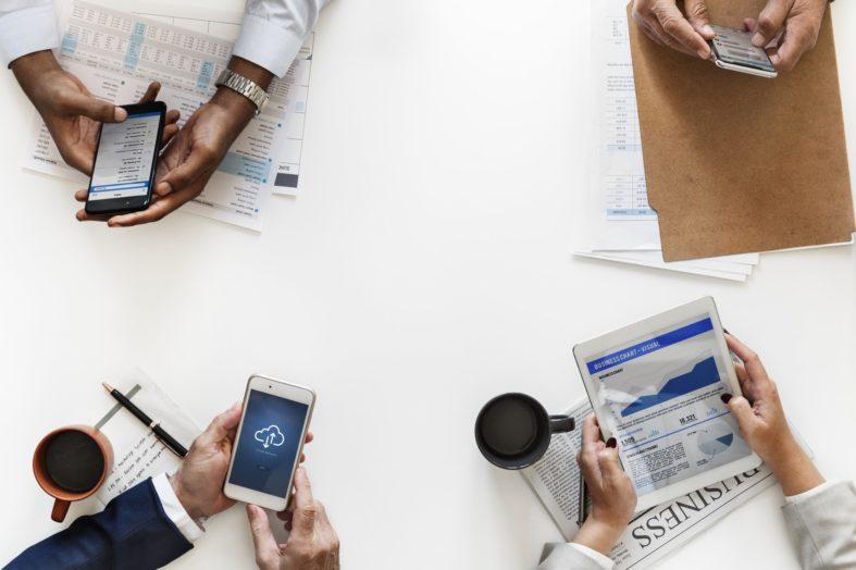 4 najmocniejsze trendy nowoczesnego rynku pracy