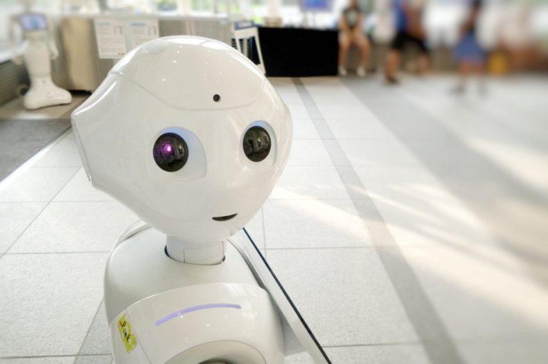 Zastosowania sztucznej inteligencji w HR