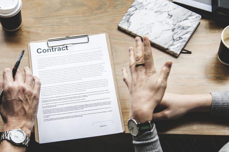 Konsekwencje odmowy podpisania umowy o zakazie konkurencji
