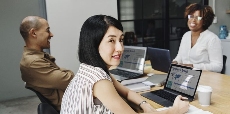 Czy musimy wybierać między Human i Digital HR?