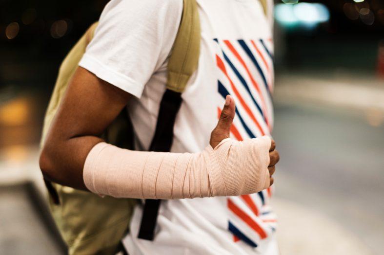 Obowiązki pracodawcy po wypadku przy pracy