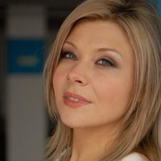 Joanna Jeziorowska