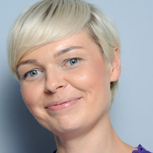 Aleksandra Smereka