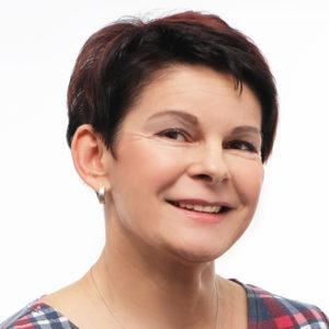 Agnieszka Drzewiecka