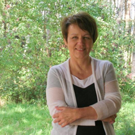 Grażyna Marciniak