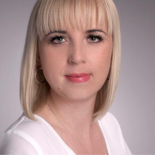 Aneta Kozłowska