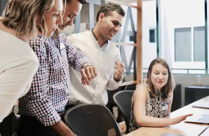 Pracownicy chcą mieć wpływ na działania HR