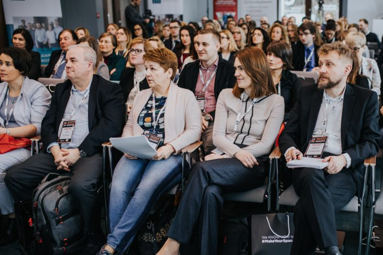 HR FACTOR | Story of employee life cycle | Warszawa