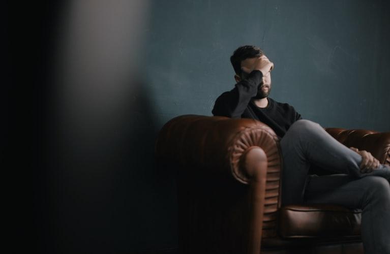 Zestresowany jak Polak. 85% pracowników odczuwa stres w pracy