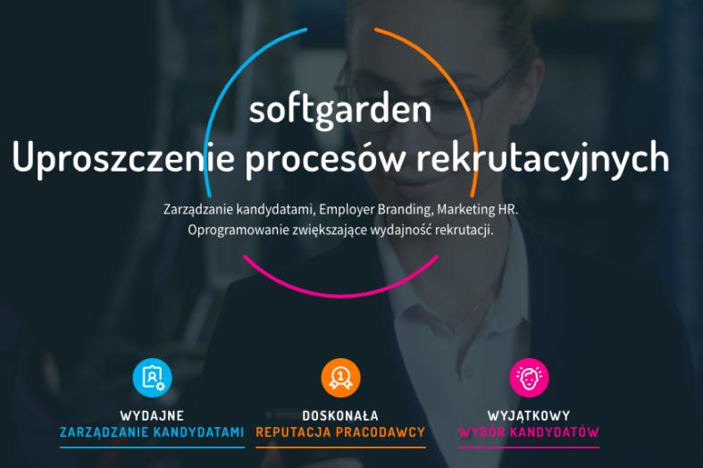 softgarden: nowe rozwiązanie ATS na polskim rynku