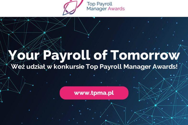 Trwa konkurs Top Payroll Manager Awards