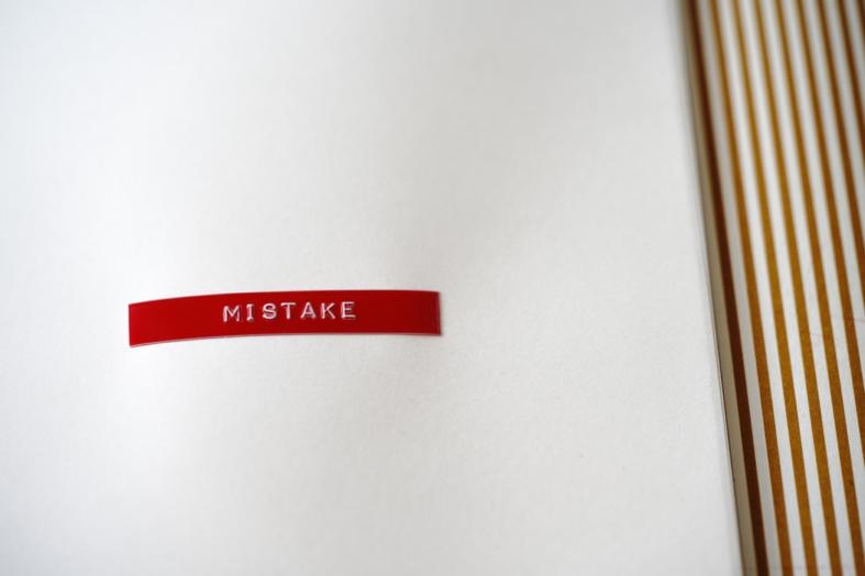 7 błędów managera