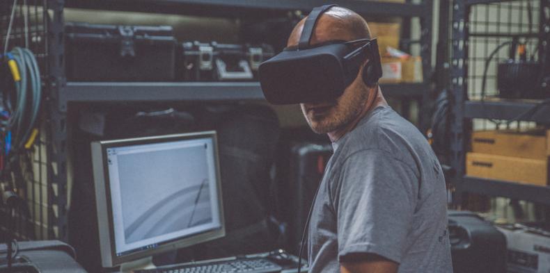 Jak koronawirus wpływa na branżę gamingową i VR?