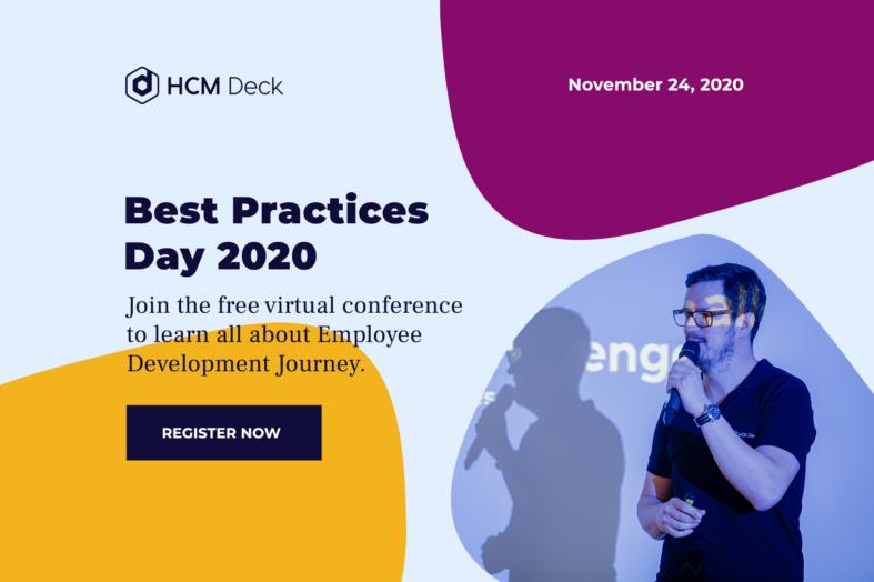 Best Practices Day 2020 – bezpłatna wirtualna konferencja dla liderów HR i L&D