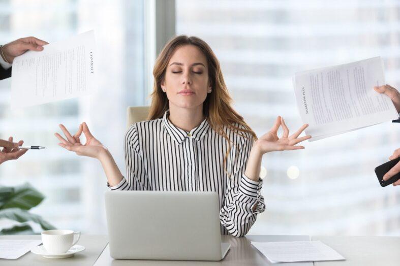 Zdrowie psychiczne pracowników wymaga większej uwagi