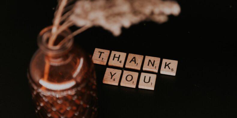 Gratuluję i dziękuję – rzecz o docenianiu pracowników