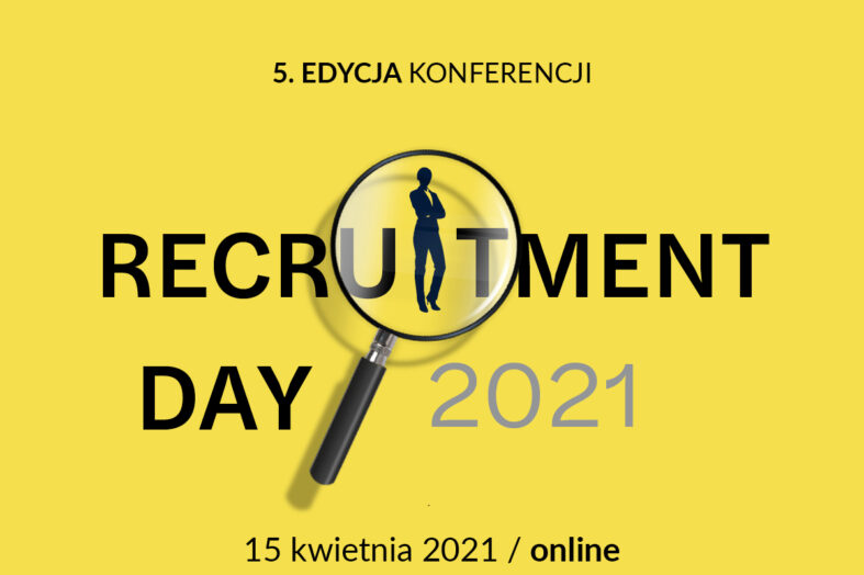 Recruitment Day 2021